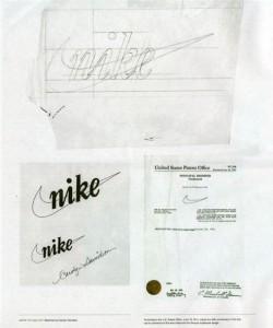 В том же 71-м году компания получила новый логотип, который вскоре должен был стать популярным по всему свету.