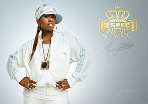 Эта линия была разработана вместе с известной хип-хоп исполнительницей Мисси Эллиот
