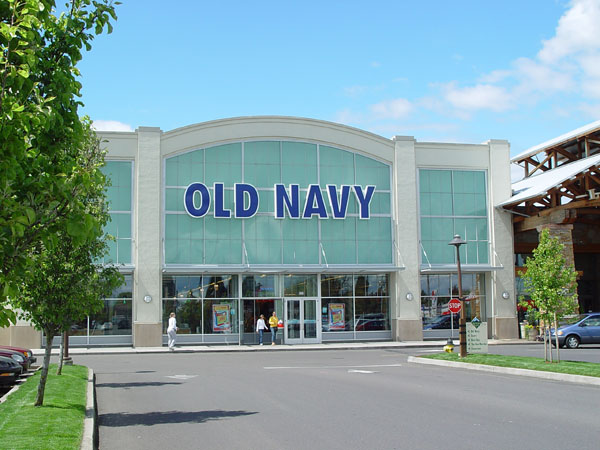 Old Navy Store 68
