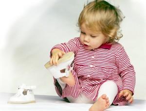 Помощь при выборе детской ортопедической обуви