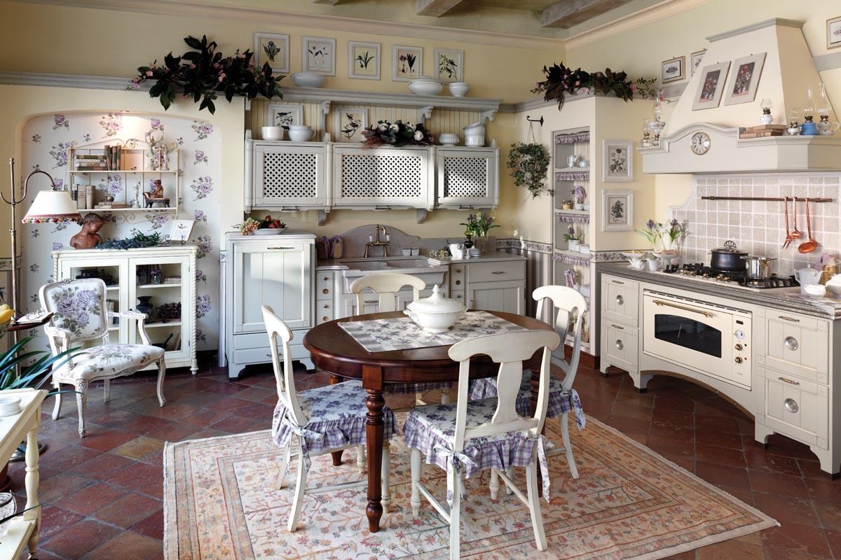 Полки в интерьере кухни фото