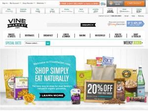 Vine.com — обзор и отзывы о магазине