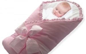 Заграничные онлайн-покупки для новорожденного. Часть 2