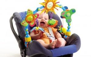 Заграничные онлайн-покупки для новорожденного. Часть 3