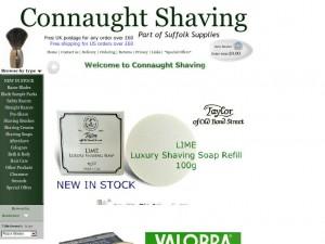 Connaughtshaving.com– обзор и отзывы о магазине