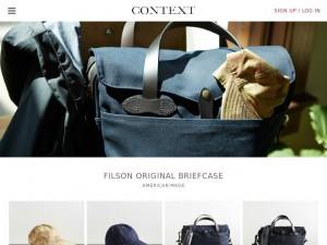 Contextclothing.com – обзор и отзывы о магазине