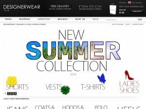 Designerwear.co.uk – обзор и отзывы о магазине