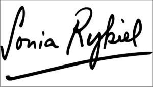 История бренда Sonia Rykiel