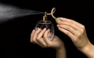 Виды подделок парфюмерии