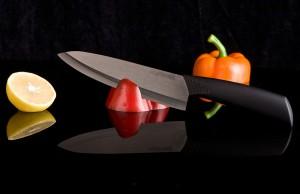 Кухонные ножи: металлические или керамические – выбираем лучшее