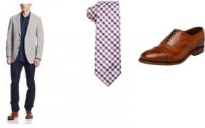 Мужской деловой стиль в заграничных онлайн-магазинах