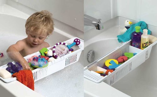 Контейнер для ванной