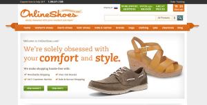 Onlineshoes.com – обзор и отзывы о магазине