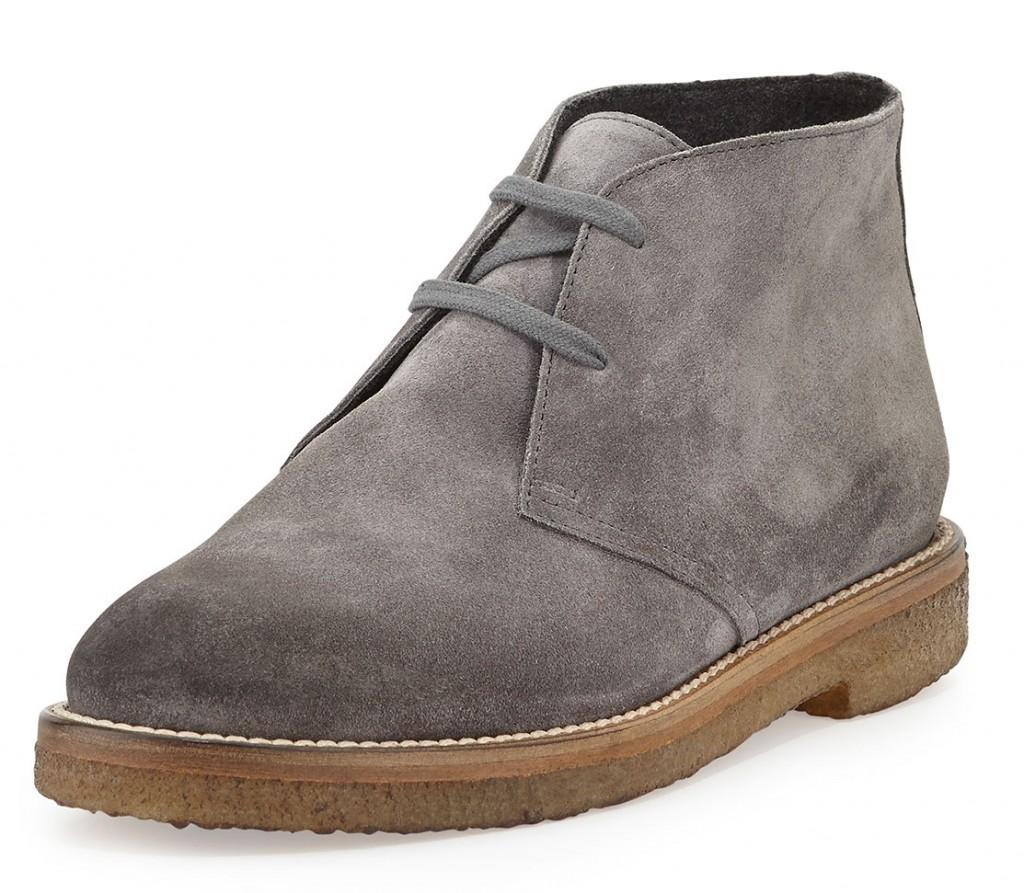 фото обувь дезерты