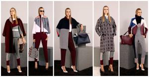 Мода 2014-2015: женское пальто осень-зима