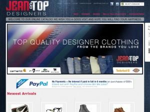 Jeanandtop.com – обзор и отзывы о магазине