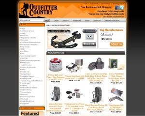 Outfittercountry.com – обзор и отзывы о магазине
