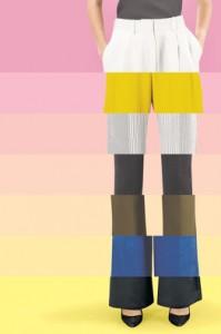 Идеальные женские брюки – какие они?