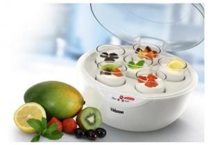 Как выбрать йогуртницу: покупаем полезный прибор